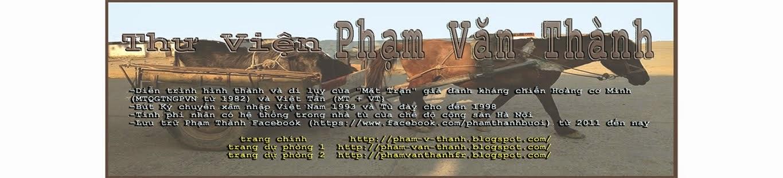 Thư Viện Phạm Văn Thành