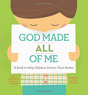 god made all of me review
