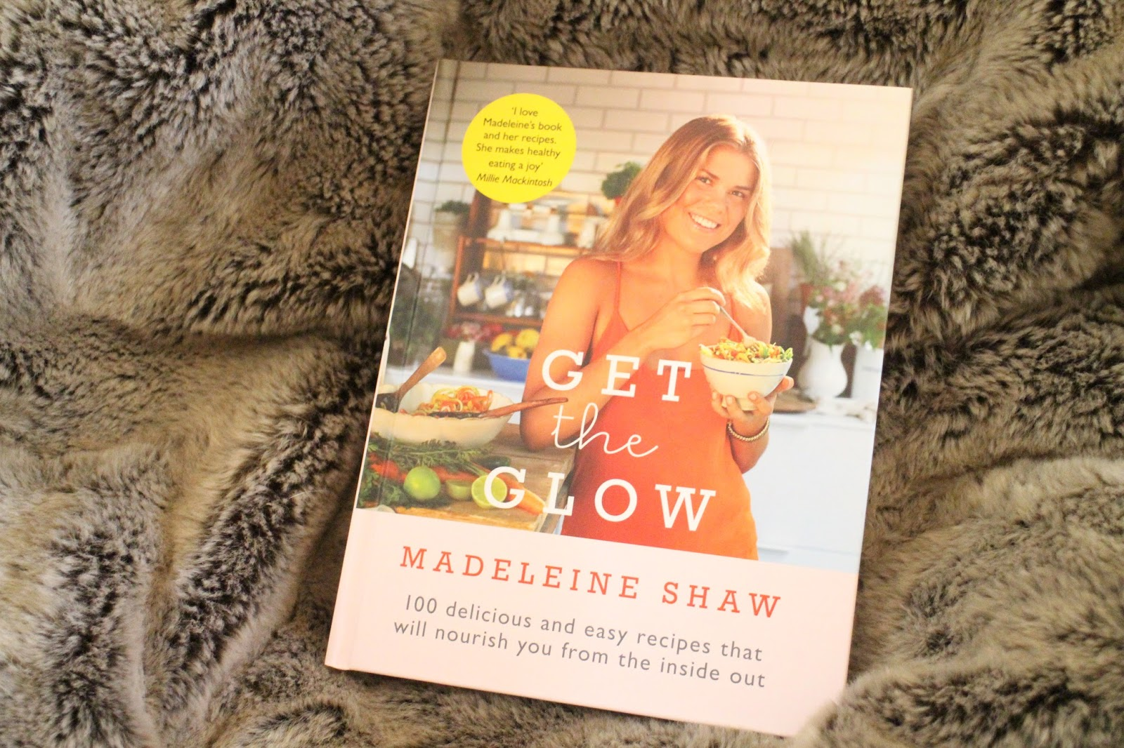 L.E.M Beauty Blog | Madaline Shaw Get the glow