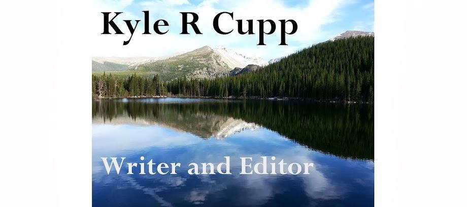 Kyle Cupp