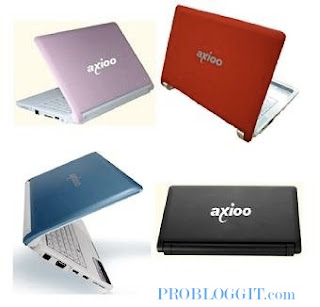 Daftar Harga Laptop Axioo Terbaru