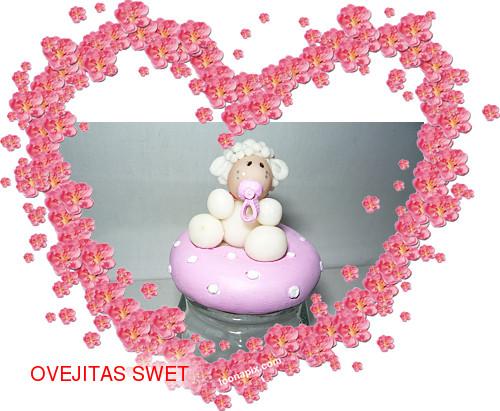 OVEJITAS SWET BABY