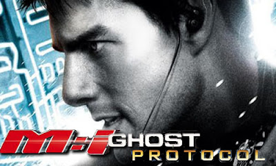 Impossible-Ghost Protocol Film