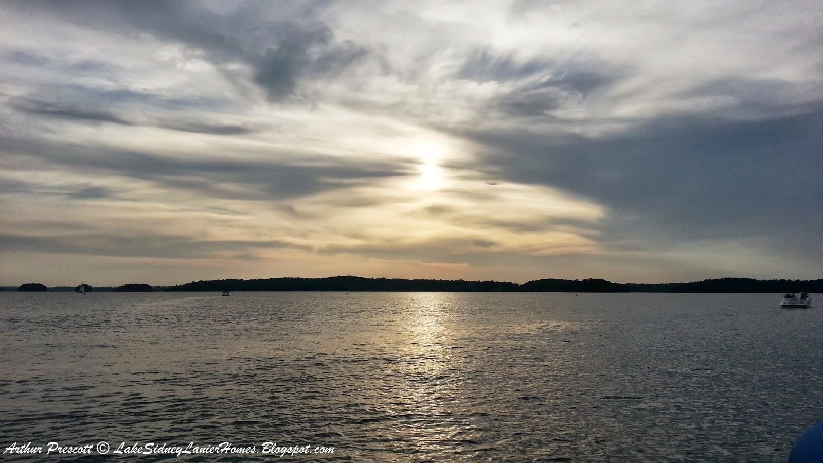 Lake Sidney Lanier Homes Blog Lake Lanier Cottages For