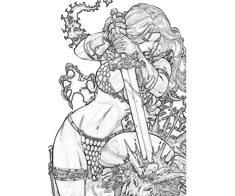 printable-red-sonja-red-sonja-look_coloring-pages-3