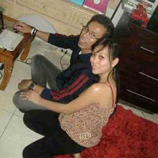 Foto Mesra Sammy Dengan Nata