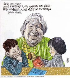 Canciones infantiles con poemas de Gloria Fuertes