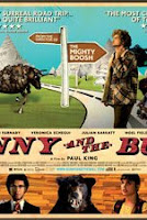 Watch Bunny and the Bull Movie