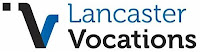 Weblink for Lancaster Vocations