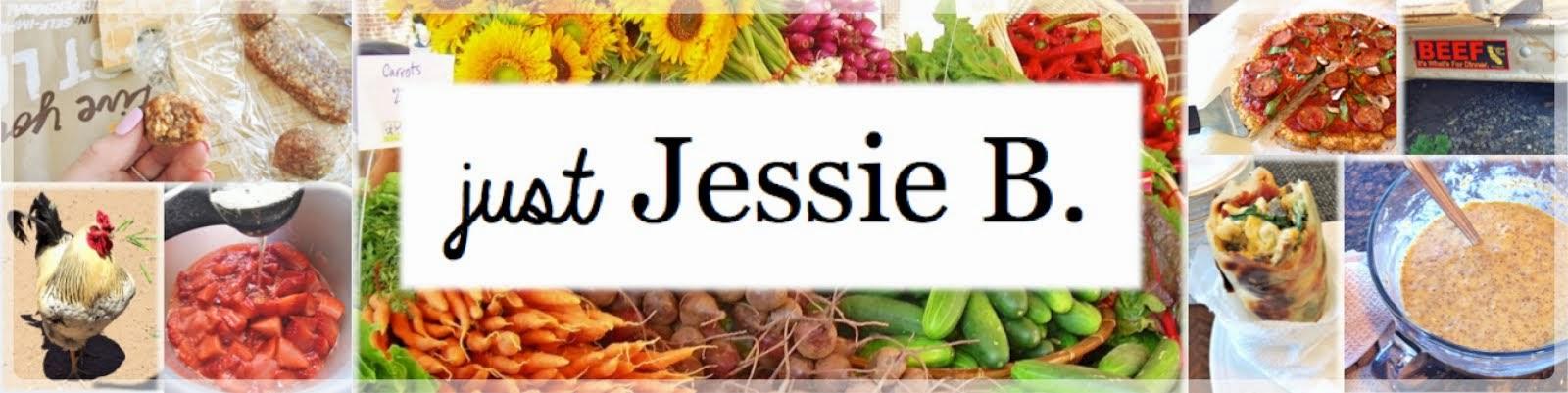 Just Jessie B