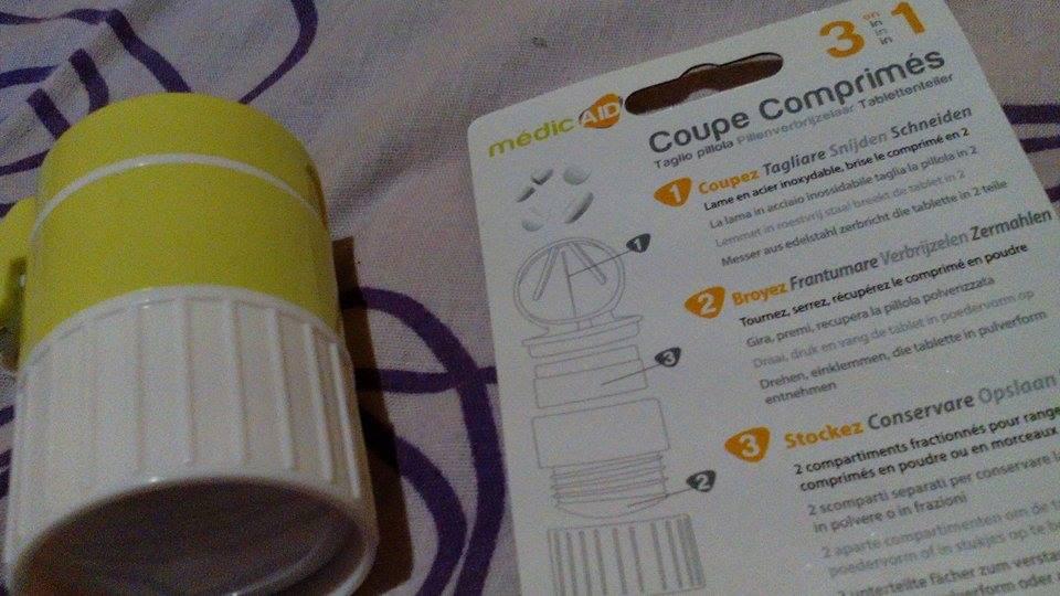 Celandkids la pharmacie en grande surface avec medic 39 aid - Coupe comprimes pharmacie ...