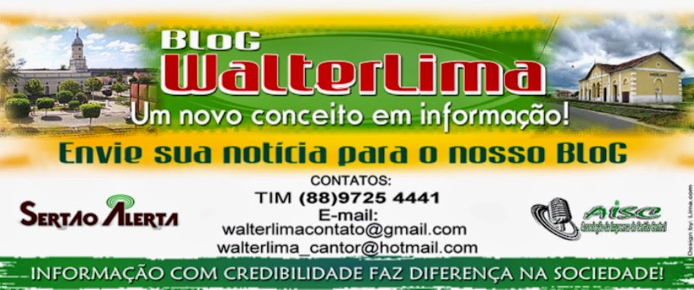 Blog do Walter Lima