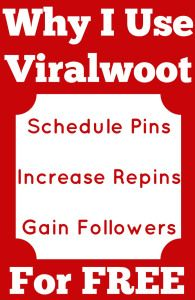 Grow, Manage & Monitor Your Pinterest Account
