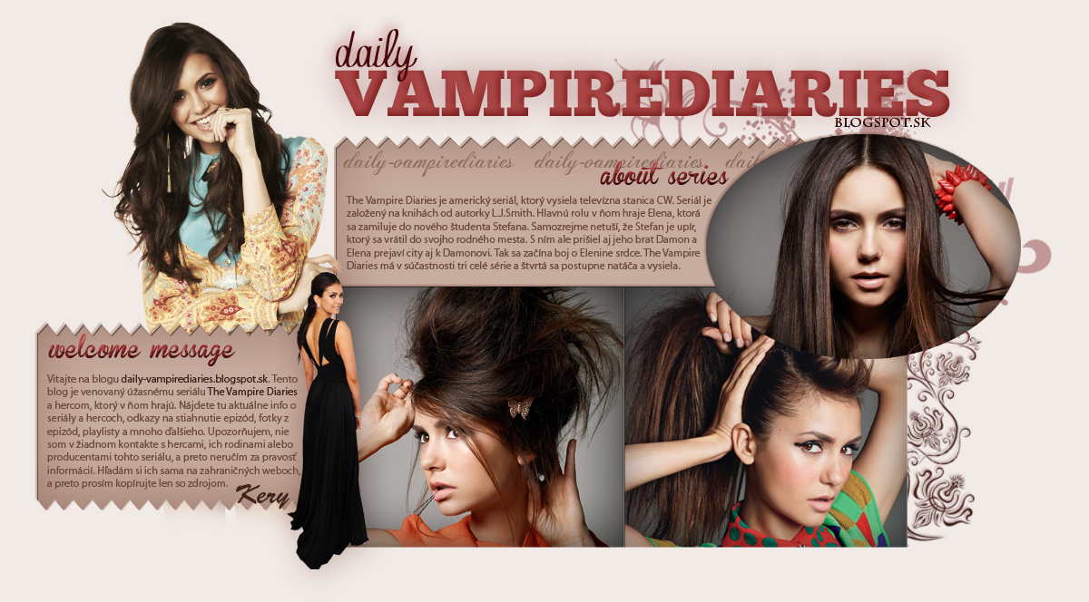 Daily-VampireDiaries