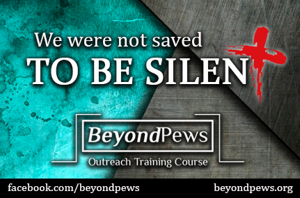 Beyond Pews Outreach Training Institute