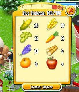 Tips Trik Bermain Game Hay Day Android Untuk Pemula