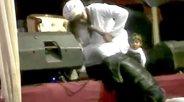 "Video Ustad Hariri ""Islam KTP"" Ngamuk Youtube"