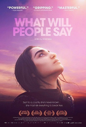 Filme What Will People Say - Legendado 2018 Torrent