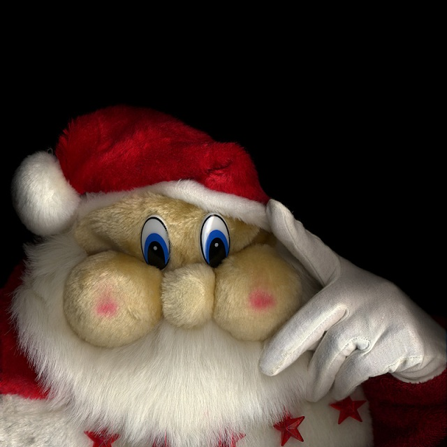santa clause image