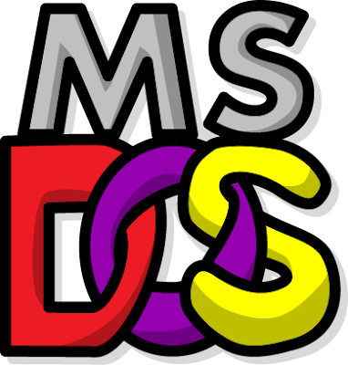 EmuCR: MS-DOS Player