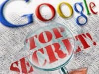 5 secret of google