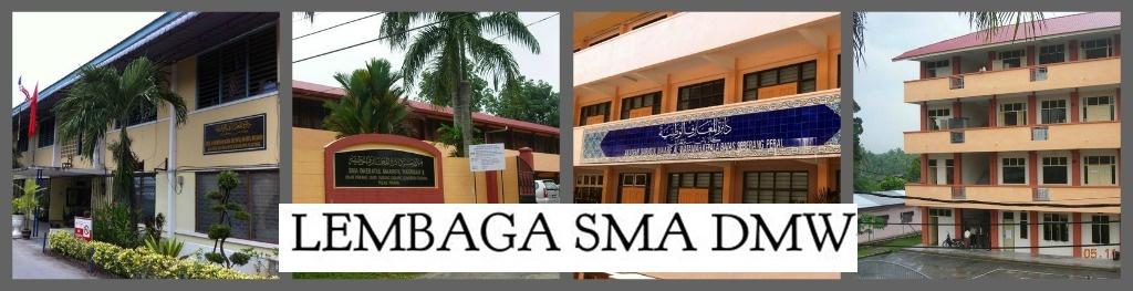 LEMBAGA SMA DMW