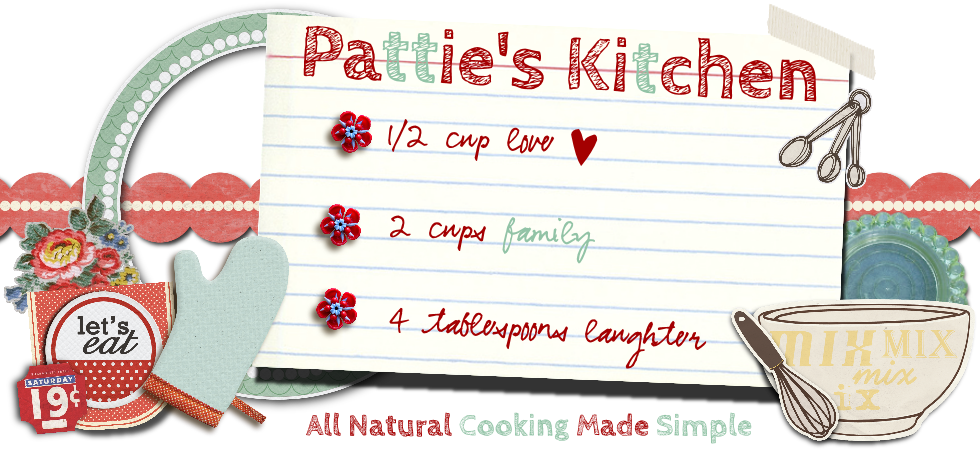 Pattie's Kitchen