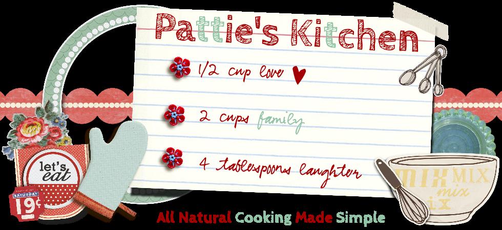 Pattie's Kitchen