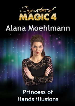 Magician Superstars of Magic 4 di Genting Highlands