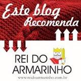 PARCERIA REI DO ARMARINHO