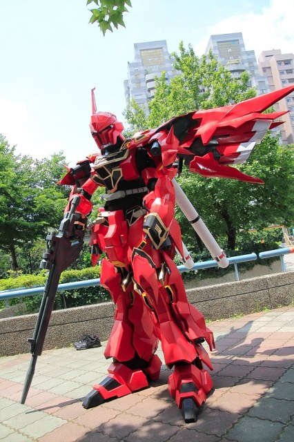 Cosplay au Japon. Le best of!!! - Page 2 11