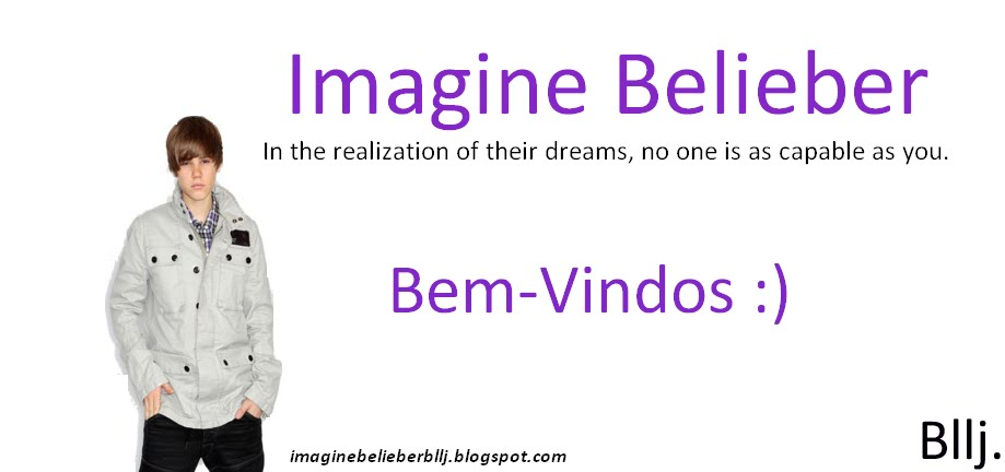 Imagine Belieber - BLLJ