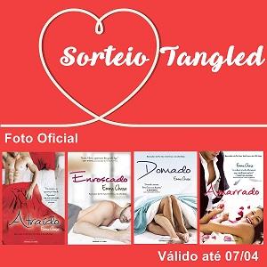 Série Completa Tangled