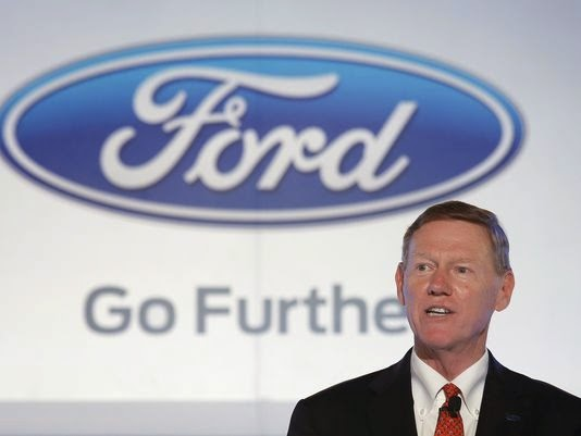 Ford Launches $1 Million Alan Mulally Leadership in Engineering Scholarship Program