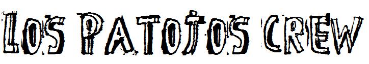 LOS PATOJOS CREW