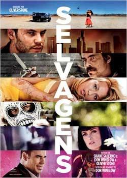 selvagens Download   Selvagens   AVI Dual Áudio + RMVB Dublado (2012)