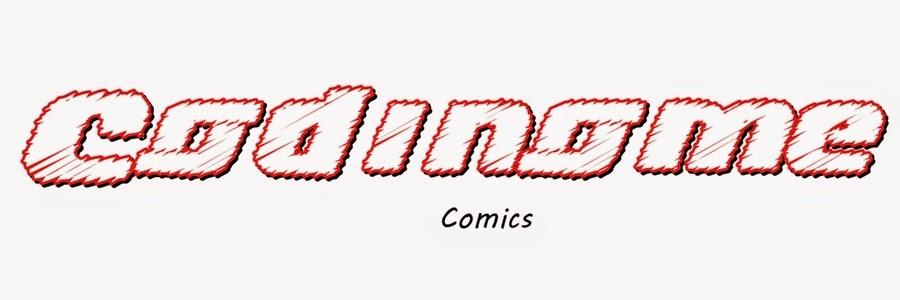 Codinome Comics