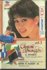 Chintami Atmanagara Album Duri Dalam Dada (Full Album 1984)
