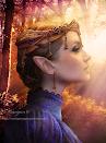 Queen of the Elves!