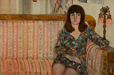 Marianne Benedict, 1970
