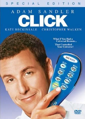 Click – Dublado (2006)