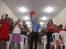 Pastor Iloir José