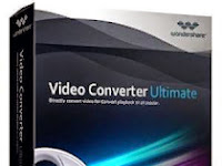 Wondershare Video Converter Ultimate 8.0.3.0 Full Keygen