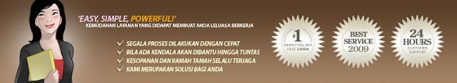 4 Web Hosting Terbaik Di Indonesia