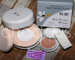Naturactor Foundation (RM 35)!!