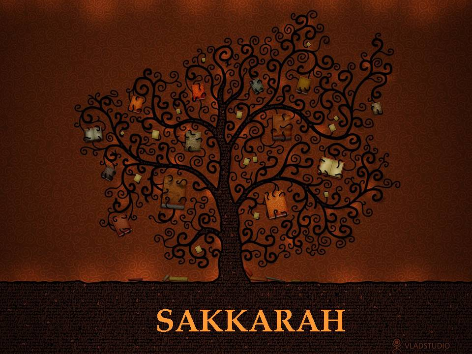 Sakkarah