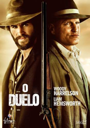 O Duelo Torrent - BluRay 720p/1080p Dual Áudio