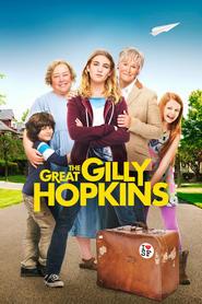 The Great Gilly Hopkins Legendado