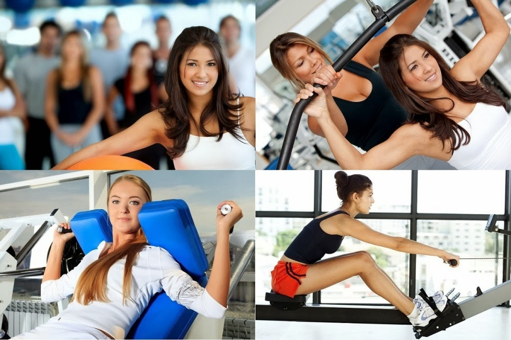 Starting Your Own Gym Business Plan