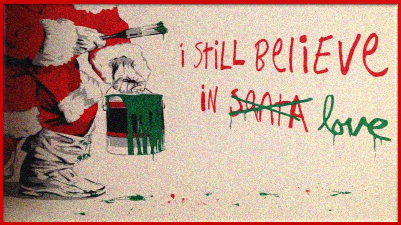 Τα Χριστούγεννα έρχονται...
